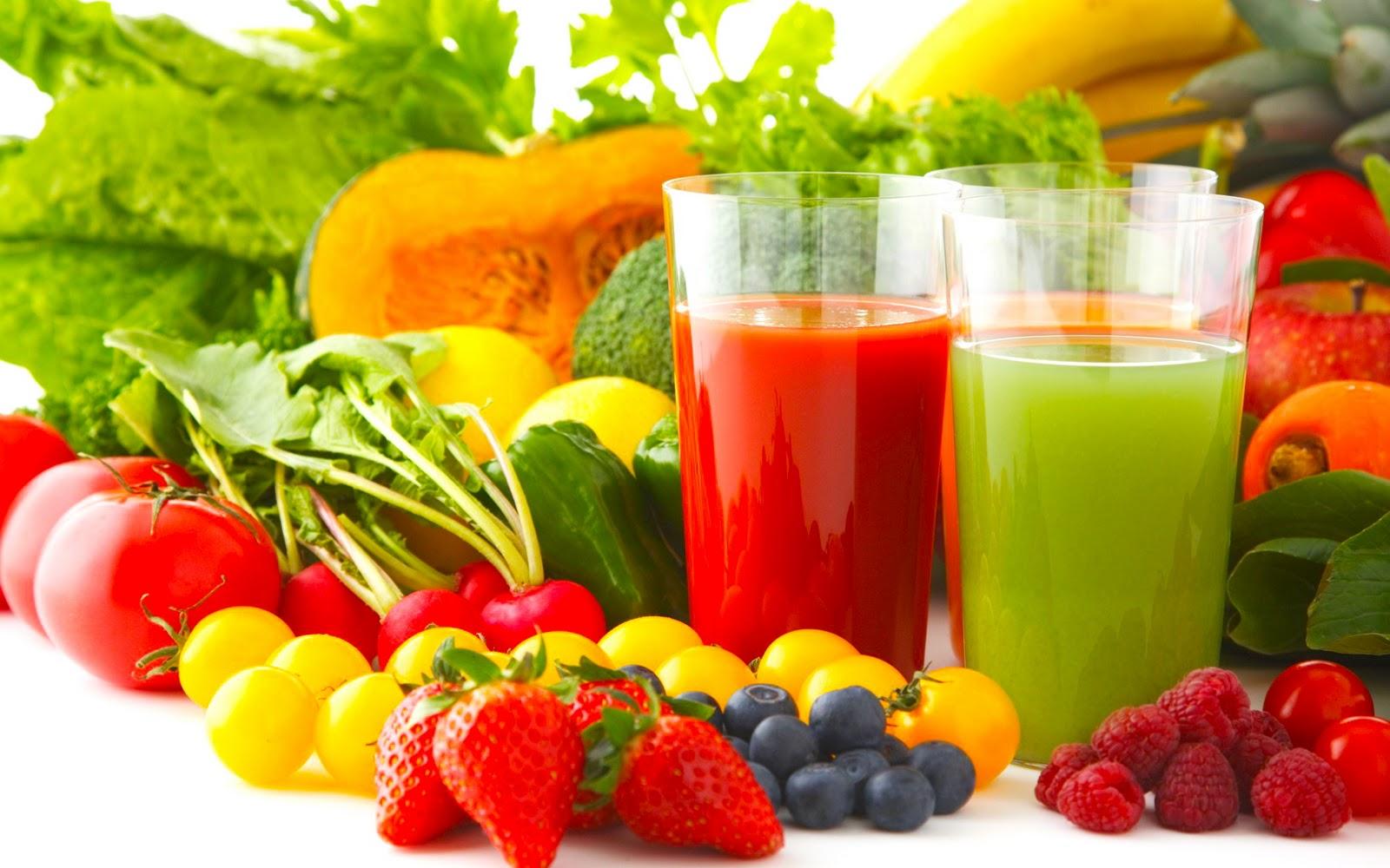 Disintossicarsi dopo le feste: dieta e consigli da seguire