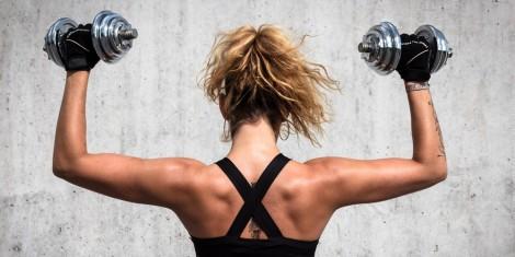 Differenziare l'offerta fitness