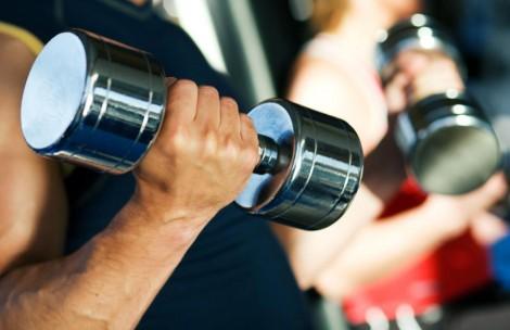 Tre tecniche approfondite per ottimizzare l'allenamento con i pesi
